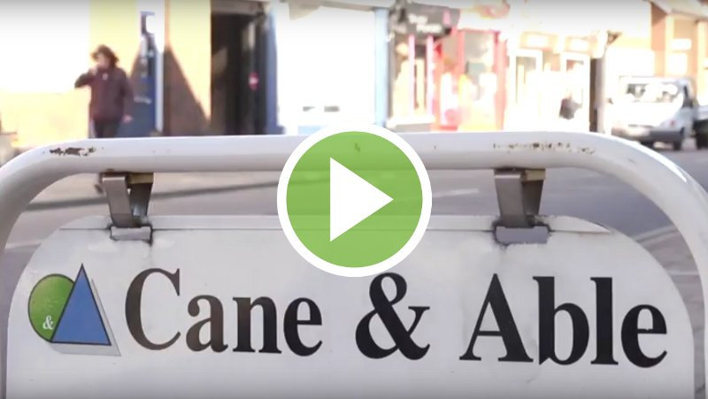 Cane and Able Video